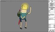 185px-Cave Digger Finn modelsheet