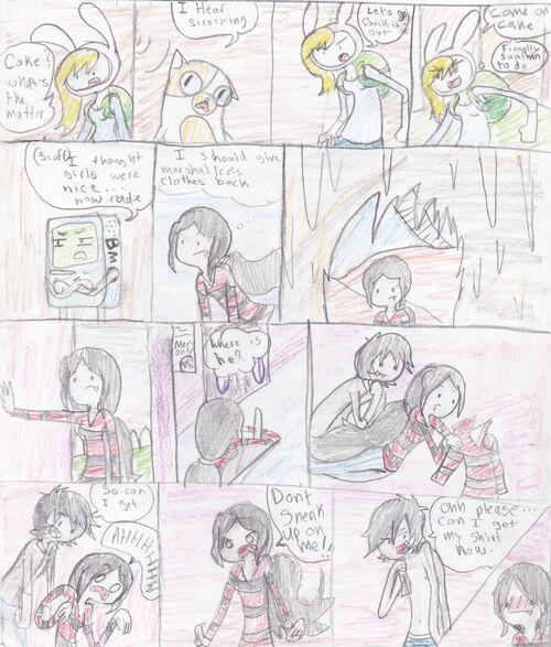 Marcelines closet pg 22
