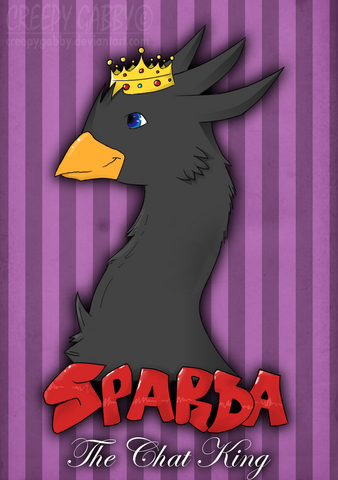 File:Sparda the chat king by creepygabby-d503z9g.png