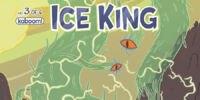 Adventure Time: Ice King Issue 3
