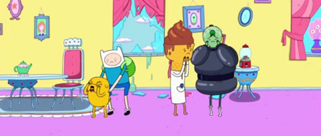 File:S1e19 Finn and Jake revolted at green and bald PB.png