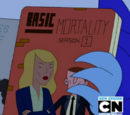Basic Mortality