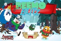 Beemo Blitz Beemo