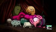 S07E35 Gumball's dream