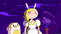 S3e9 Fionna and Cake arrive at ball.png