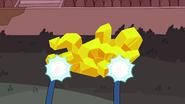 S6e15 Crystal chrysalis