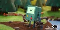 Water Bot