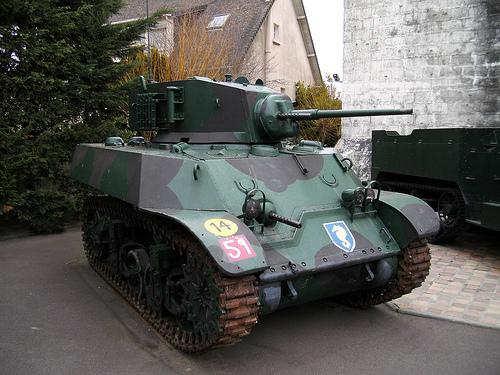 File:M3A3 Stuart Tank.jpg