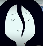 S4e25 Marceline eyes closed