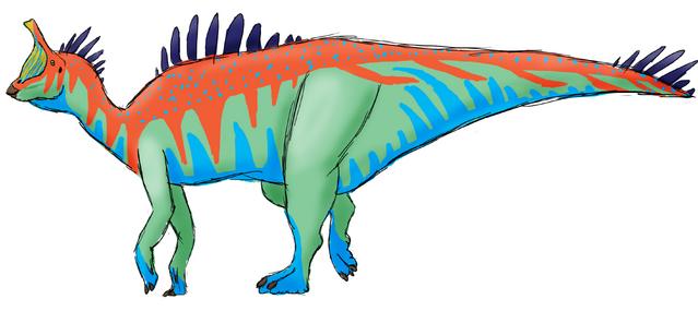 File:Tsintaosaurus.png
