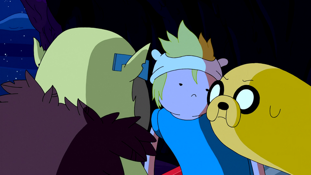 File:S5e13 Finn and Jake with Xergiok.png