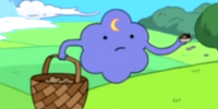 Lumpy Space Messenger