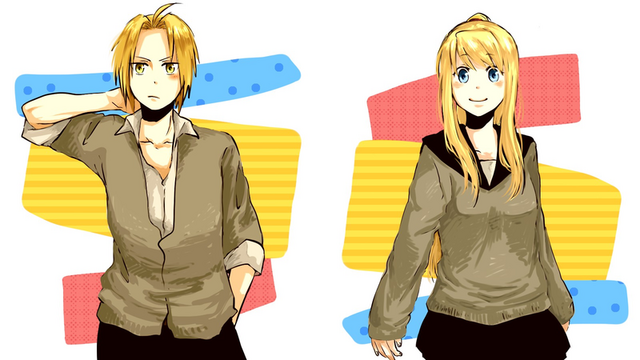 File:Rsz 1fullmetal-alchemist-brotherhood-cute-winry-and-cool-edward-wallpaper.png
