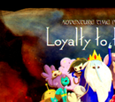 Loyalty to the King