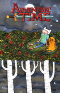 ADVENTURE-TIME-27-Cover-B-by-Sabrina-Scott-666x1024