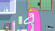 S1e1 princess bubblegum thinking