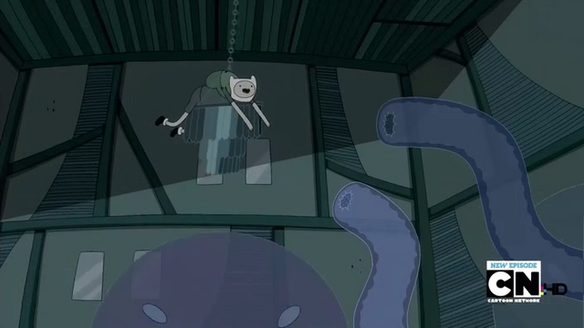 File:S2e26 Finn on chandelier.png