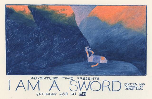 File:I Am a Sword Promo Art.jpg