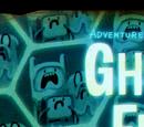 Ghost Fly/Transcript