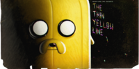The Thin Yellow Line
