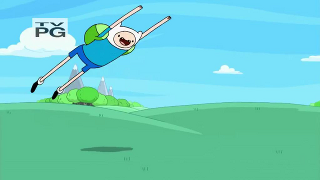 File:S4 E7 Finn doing a stunt.png