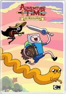 AdventureTimeEnchiridionDVD