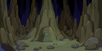 Mystery Cave