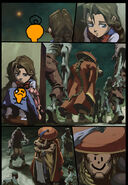 Darkstalkers comic fake funny by loanathecat-d4sd7cr-2