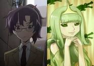 Natsuko - Slime Princess