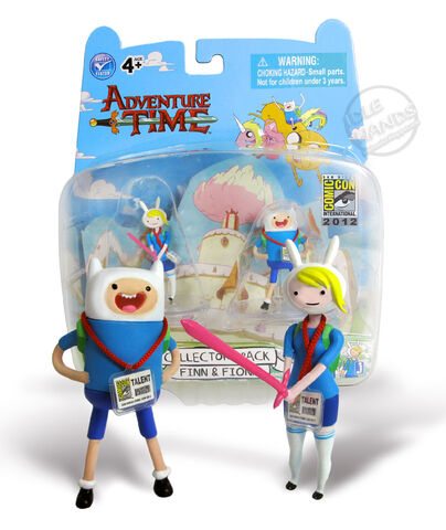 File:Sdcc 2012 adventure time finn and fiona pack.jpg