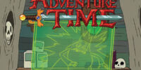 Adventure Time Vol. 5: Graybles Schmaybles