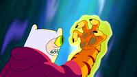 S1e11 Tiger claw
