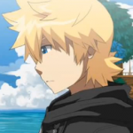 File:Anime Roxas.png
