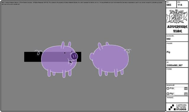 File:Modelsheet - Pig.jpg