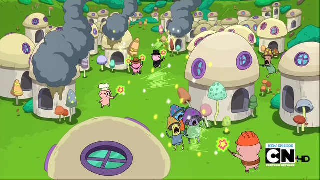 File:S2e13 baby pigs attacking mushroom town.png