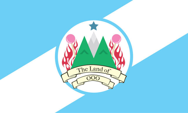 File:The land of ooo flag adventure time by emelyjensen-d5wdale.jpg