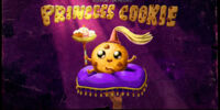 Princess Cookie (episode)