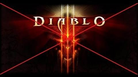 "Toonami ""Diablo 3"" Game Review (June 10, 2012) (720p HD)"
