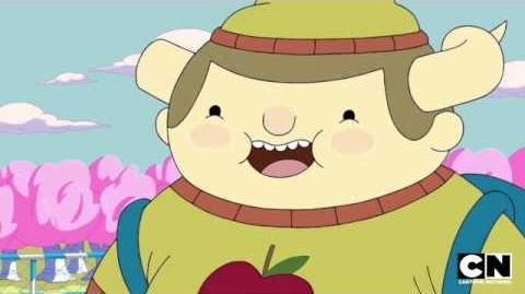 Adventure Time - Gold Stars (Sneak Peek)