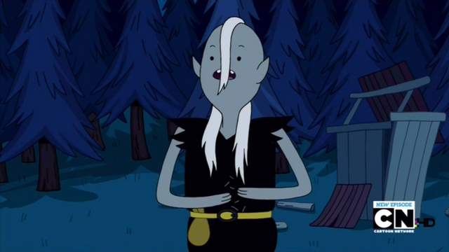 File:S3e3 Ash tapping his belly.png