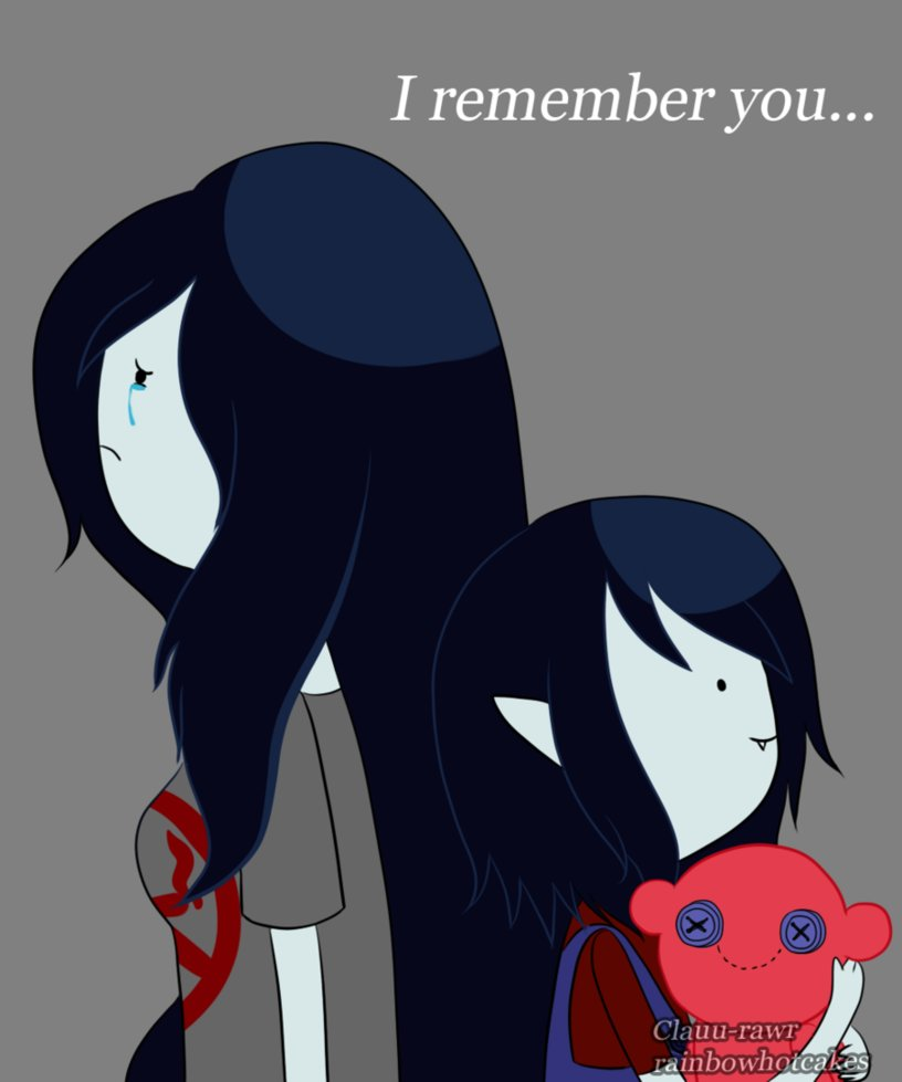 Image Marceline Adventure Time With Finn And Jake