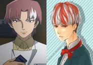 Ryuji - Peppermint Butler