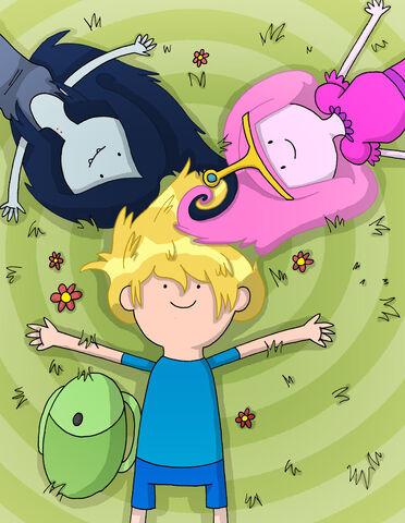 File:Adventure time magical hair.jpg