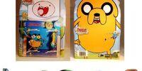 Adventure Time accessories