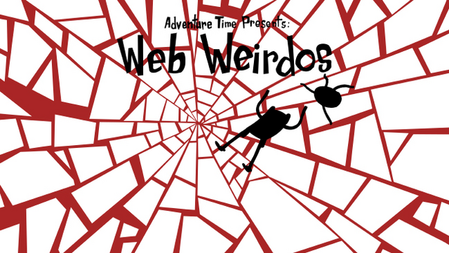 File:Web Weirdos Sketch.png