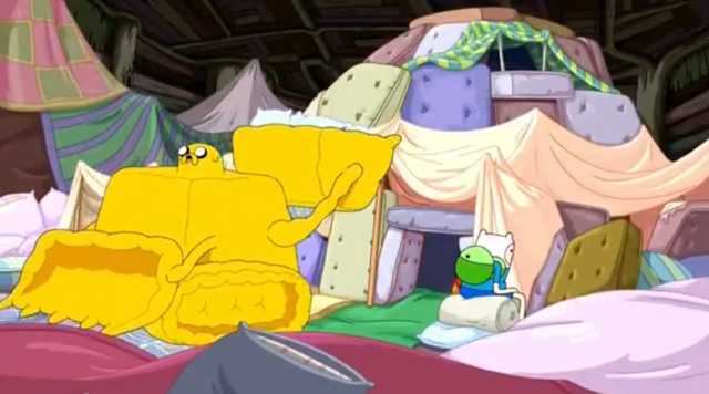 File:S5 e16 Jake building the pillow fort.PNG