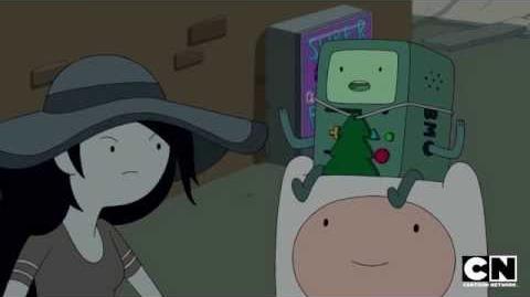 Adventure Time - Dark Purple (Sneak Peek)
