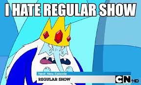 File:Ice King Hates Regular Show.jpg