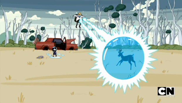 File:S5e14 Ice King freezing deer.png