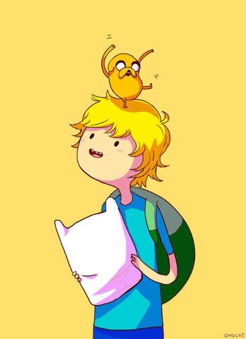 File:Adventure-time-blonde-boys-cute-finn-Favim.com-324964.jpg